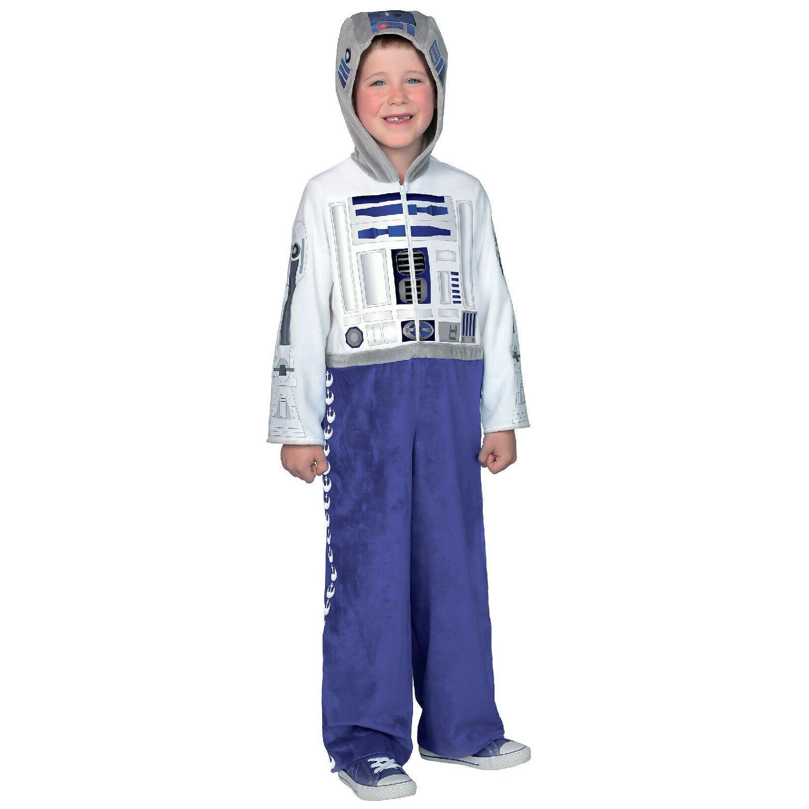 classic star wars r2d2 costume