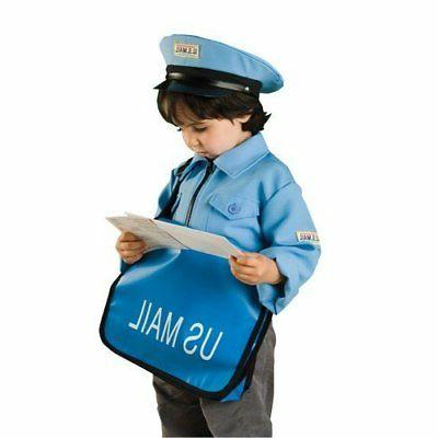 classroom career outfit mail carrier