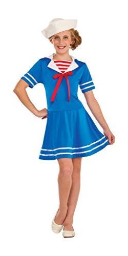 costume sea sweetie deluxe