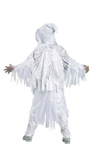 Incharacter costumes Kids sz 6 Haunting Ghost