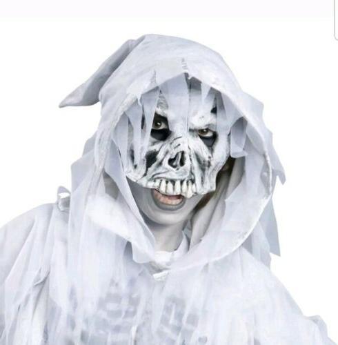 6 White Spirit Ghost New