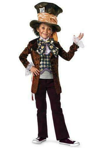 costumes mad hatter movie deluxe