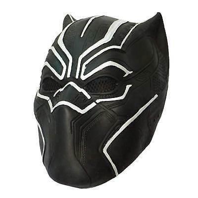 cx shouzuo black panther mask infinity war