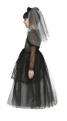 Just Dark Bride with and Veil, Large. Price