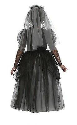 Just Kids Dark Bride Costume and Price