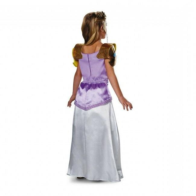 Nintendo of Zelda Girl's Costume |