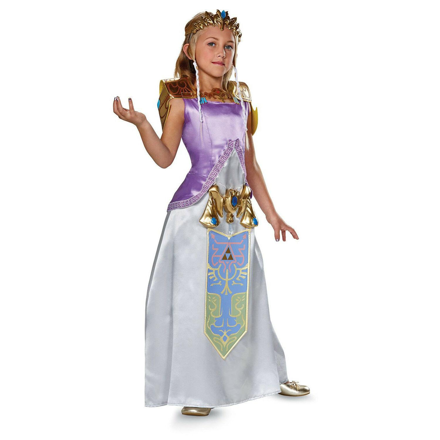 disguise zelda deluxe legend of zelda costume