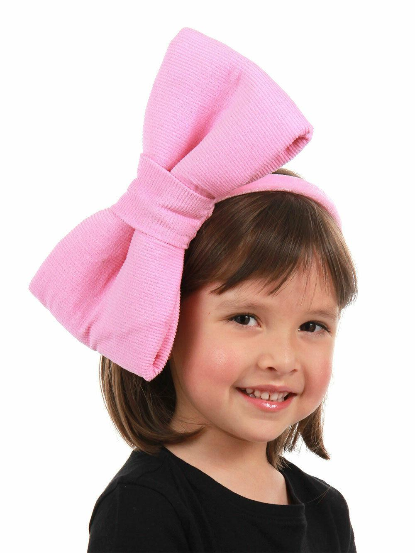 elope Disney Pixar Toy Story Bo Peep Large Bow Headband