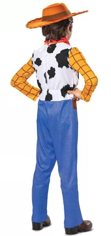 Disguise Disney 4 Costume
