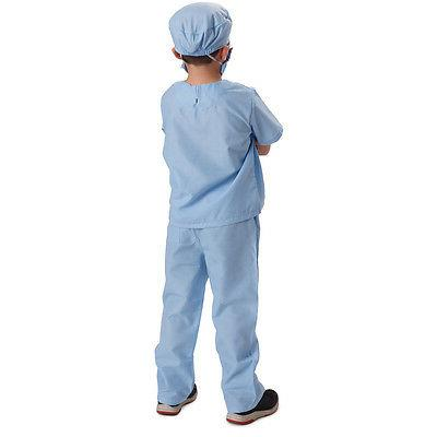 Dress Scrubs kids