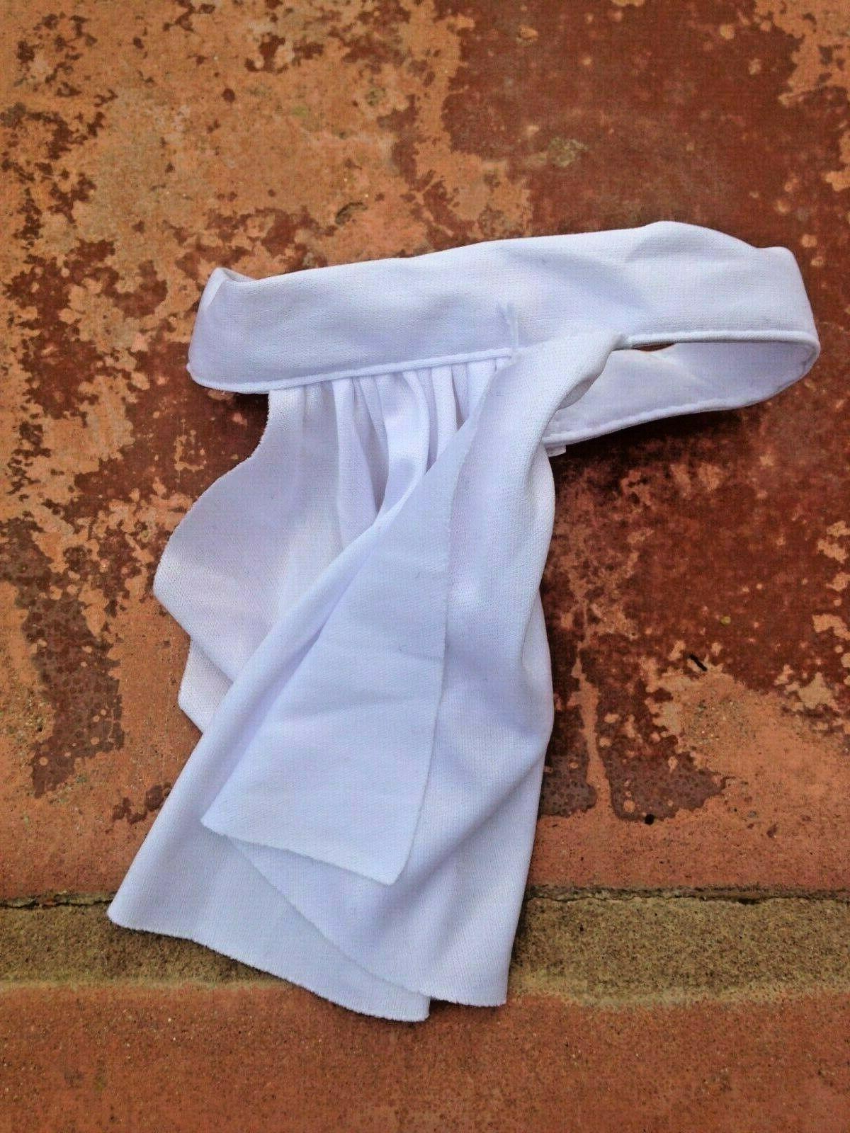 Dracula Vest w/attached cape, sz Child