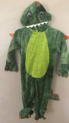 dragon costume size 6 months new