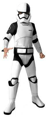 Star Wars Episode VIII Storm Trooper Executioner Deluxe Chil