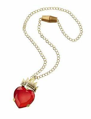 Evie Descendants Disney Necklace One Color