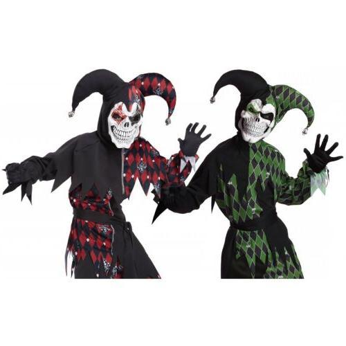Evil Scary Halloween