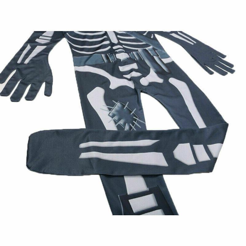 Skull Trooper Raven Kids Mask