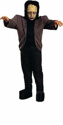 Frankenstein Kids Halloween Costume Medium 8-10