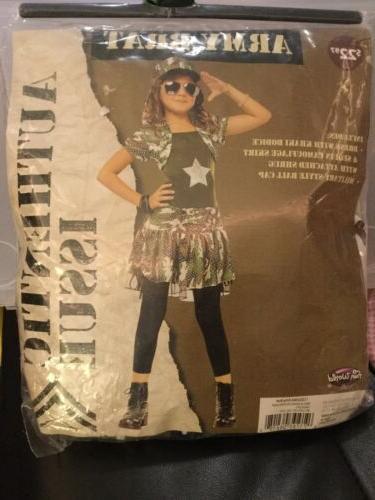 Fun Girls Halloween Costume