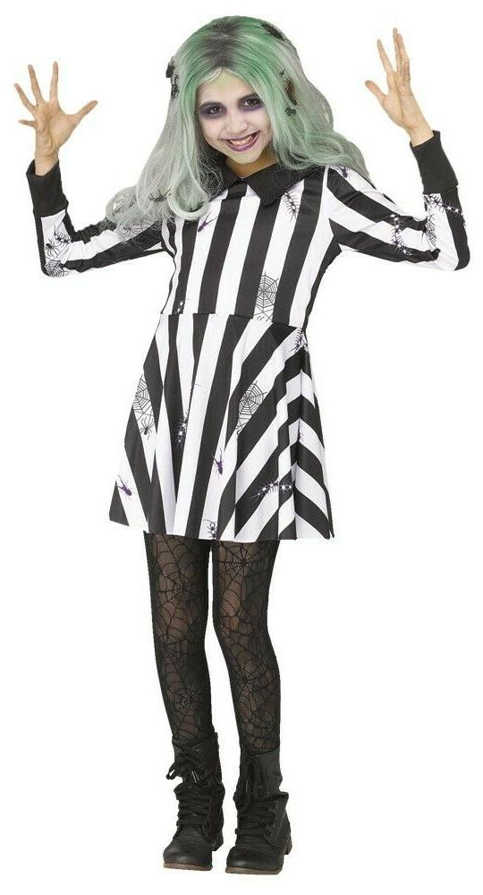 fw112842lg ghost girl child costume large 12