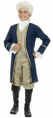 George Washington Kids' Costume by Charades