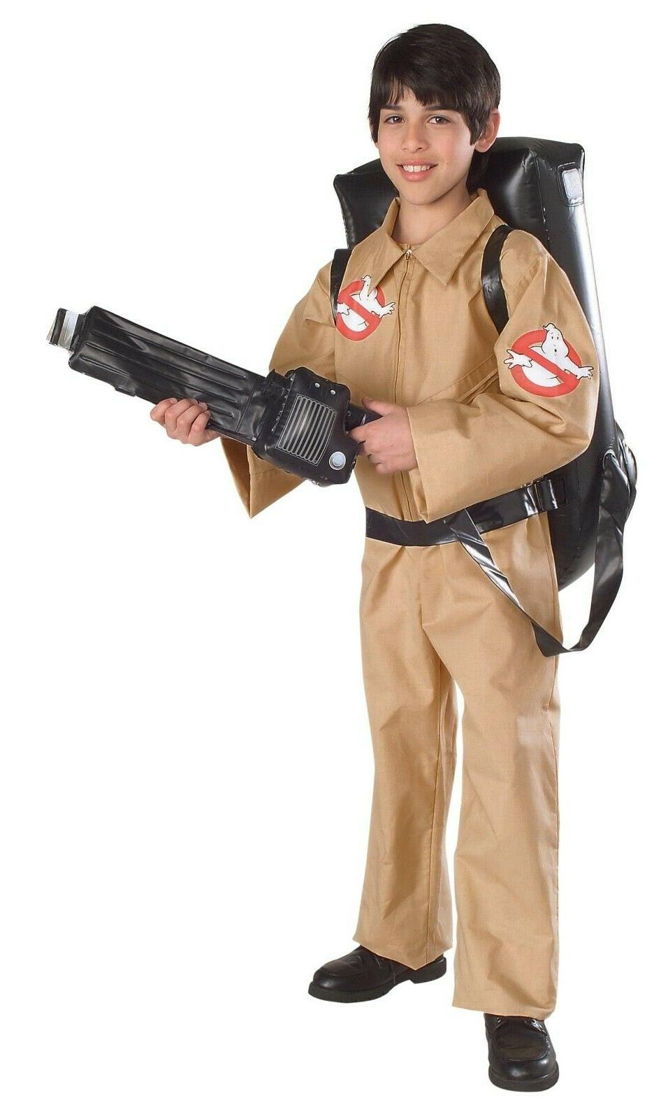 Ghostbusters Deluxe Girls Ghost Busters