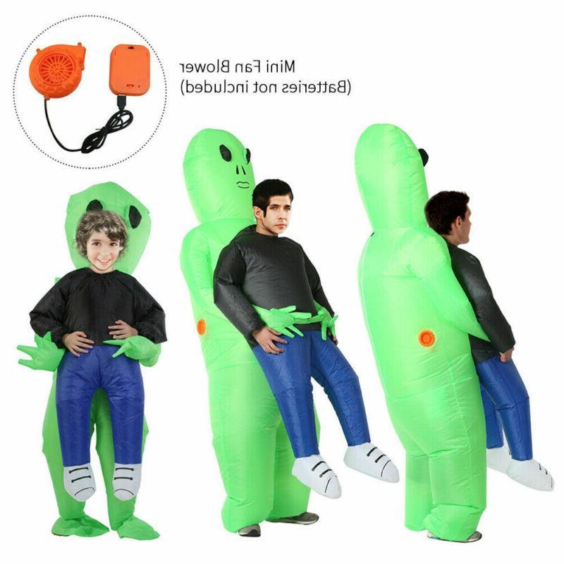 Alien Costume Cosplay