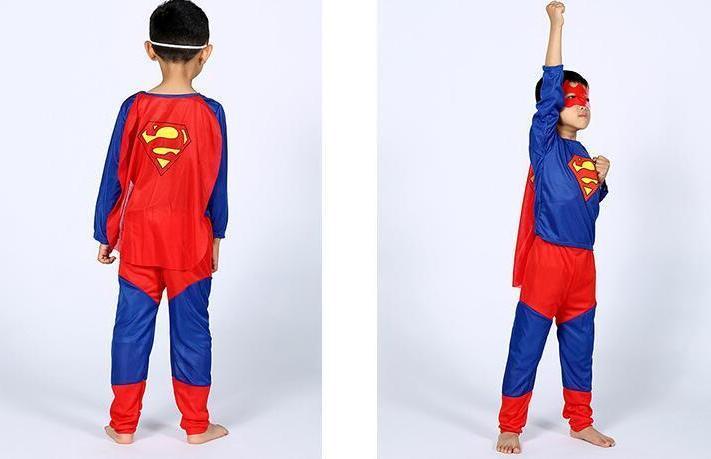 Halloween Fancy For Kids Boys