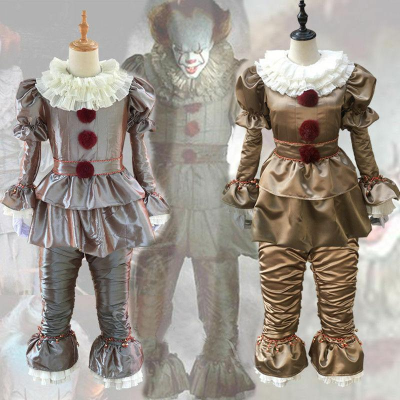 halloween stephen king pennywise clown it chapter