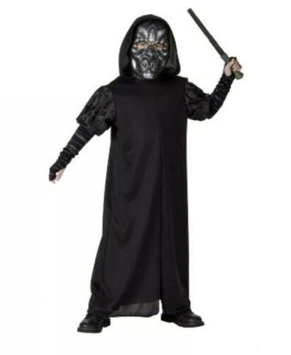 harry potter death eater costume