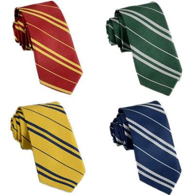 Harry Adult Child Robe Scarf Tie Set COS Costumes