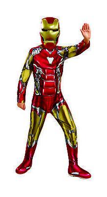 iron man avengers endgame boys child marvel