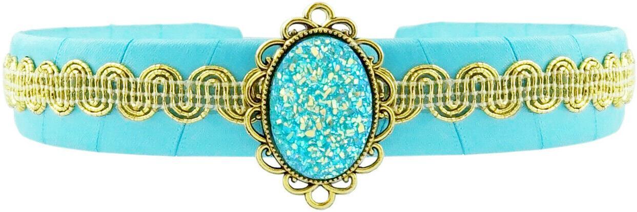 Set and Bracelet
