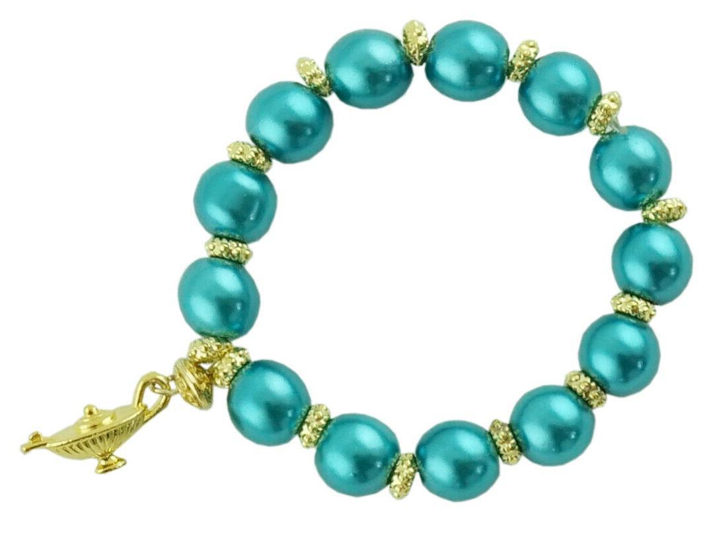 Jasmine Set - Headband and Bracelet