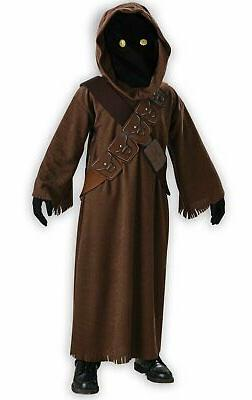 Jawa Child Halloween Costume