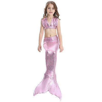 Kid Tail Bikini Set Tail US