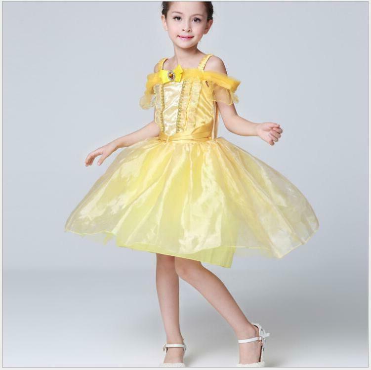 Kids Cinderella Belle