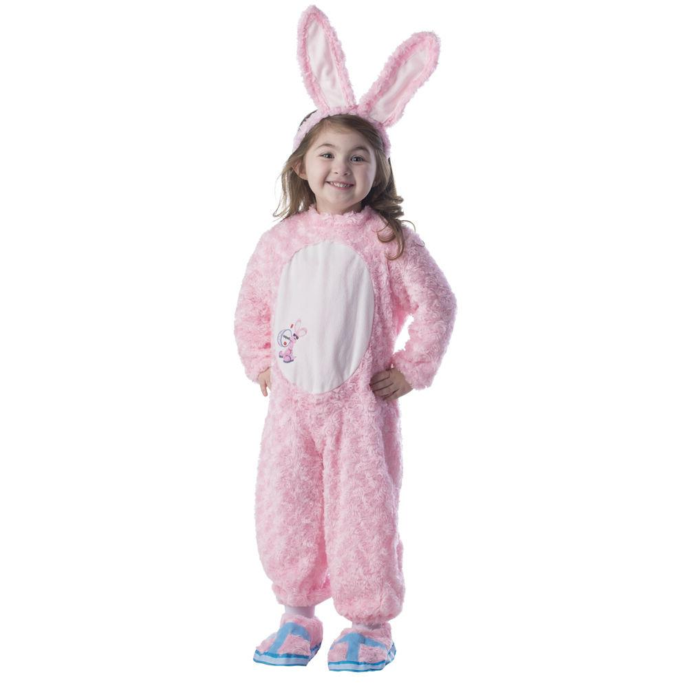 Dress Up America Kids Energizer Bunny Costume