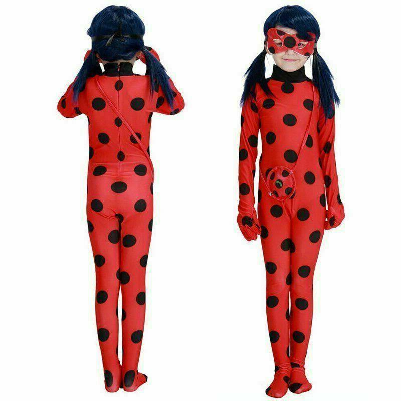 Kids Cosplay Fancy / Jumper Pajamas