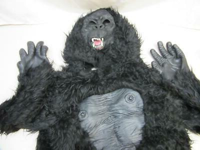 Kids' Black Costume XL Extra