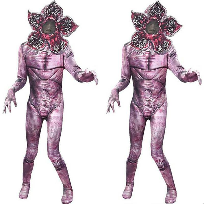 Cosplay Costume The Jumpsuit +