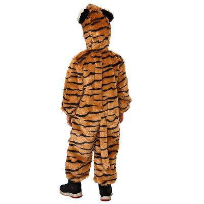 Kid's striped By Dress