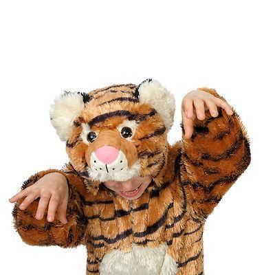 Kid's striped Tiger By Dress