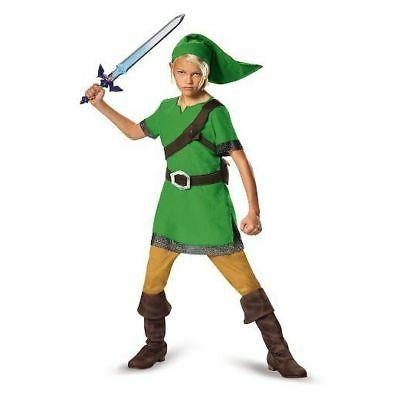legend of zelda link classic kids boys
