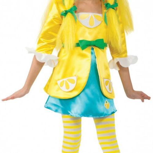 Lemon Kids Toddler Shortcake