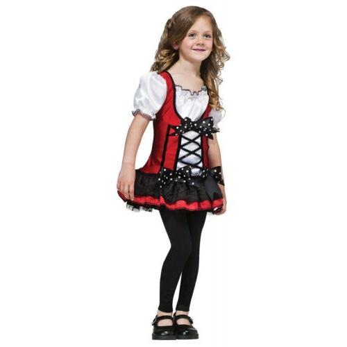 Little Costume Dress