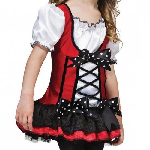 Little Costume Kids Fancy Dress