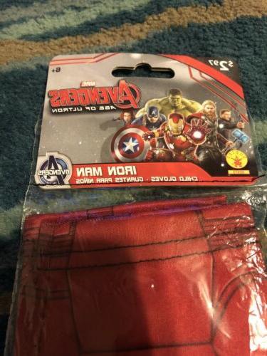 Marvel Avengers Age of Ultron Iron Child NEW
