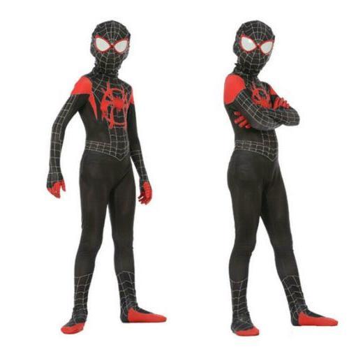Miles Spider-Man:Into Spider-Verse Suit
