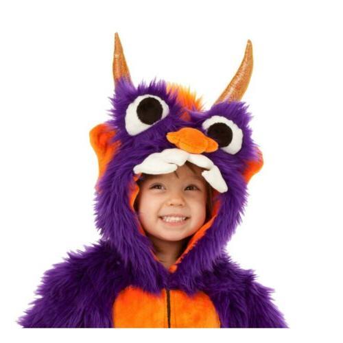 Monster Costume Halloween