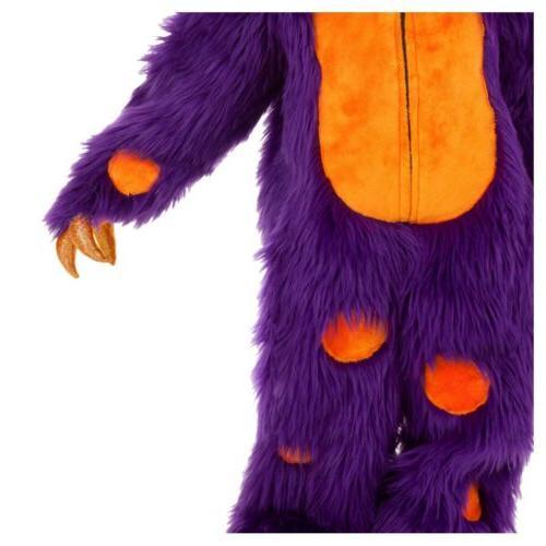 Monster Kids Halloween